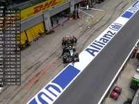 F1奥地利站排位赛 全场回顾(现场声)