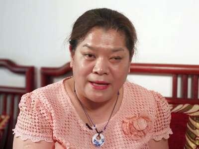 不只荣光 中国首位残奥冠军平亚丽的跌宕人生