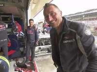 F1匈牙利站排位赛Q1:小牛技师擦镜头