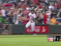 MLB常规赛 波士顿红袜vs巴尔的摩金莺 全场录播(中文)