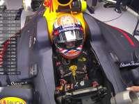 F1比利时站排位赛Q1:汉密尔顿提前收工放弃排位赛