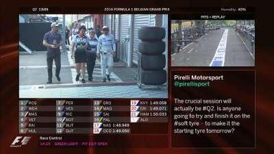 F1v全场全场|F1比利时站排位赛录像视频|F1比利排脓视频头图片