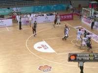 (精彩集锦)2016广东省男子篮球联赛半决赛首回合 深圳71-93广州