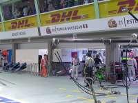 F1新加坡站正赛:格罗斯让赛车故障决定维修区起步