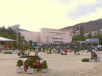 国际马联国家杯障碍赛巴塞罗那站1 全场录播