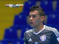 录播-巴拉圭VS伊朗(粤语) 2016哥伦比亚五人制世界杯
