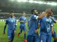 (粤语集锦)乌兹别克斯坦2-0中国