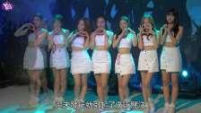 女團A.De新專輯回歸Showcase 七大魅力少女活力無限