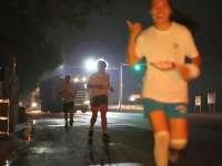 疯狂马拉松:广东跑者集锦之二