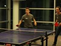 WEC上海站花絮:小塞纳打乒乓球萌萌哒