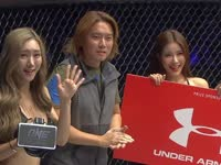 ONE冠军赛48新加坡站全场录播