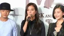 赵薇方宣布对谣言追责 陈坤黄晓明等力挺