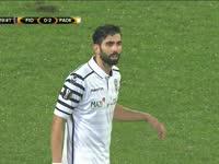 录播:第5轮 佛罗伦萨 VS 塞萨洛尼基(粤语)16/17赛季欧联