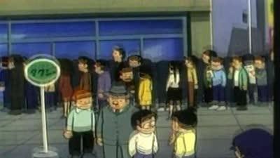 哆啦A梦第一季33