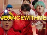 Dance with me(舞蹈版预告1)