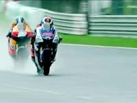 队友也要死磕!MotoGP往届经典超车集锦回顾