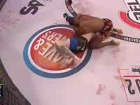 Bellator勇士格斗赛173 弗莱彻vs勒汉