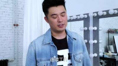 陈赫自曝脸最值钱 随时上演表情包