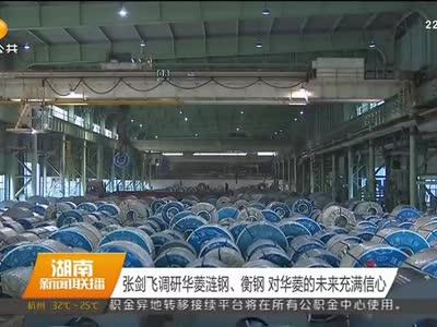 2017年06月29日湖南新闻联播