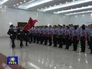 驻香港部队退伍战士返回内地