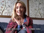 Cara Dillon问候中国乐迷(中文字幕)