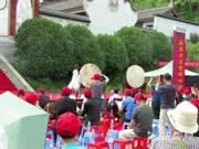 第五届中国诗歌节,百名诗人来秭归朗诵诗歌,精彩不停