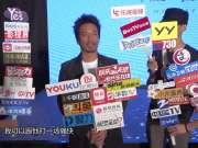 陈奕迅首次拍剧 与郭伟亮大打出手