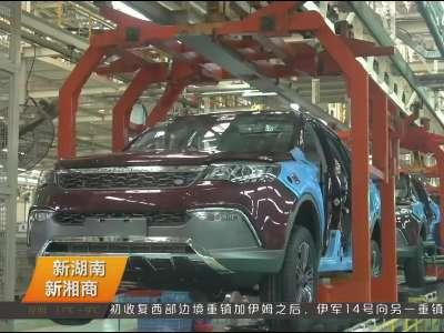 永州猎豹:创新驱动 引领转型升级