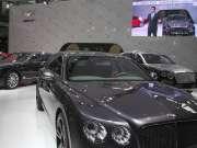 售321.80万-宾利全新欧陆GT国内首发