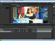 AE模板使用教程AE模板修改视频教程AE模板套用文字图片替换零基础入门国外模板英文模板