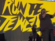 Banana Clipper (Run the Jewels - 2016 Coachella音乐节 第一周)