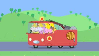 粉红猪小妹 第三季10