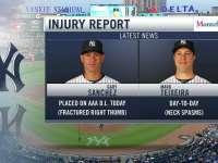 MLB常规赛 多伦多蓝鸟vs纽约扬基 全场录播(英文)