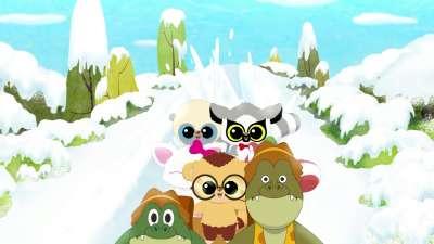 yoohoo和他的朋友 第二季25