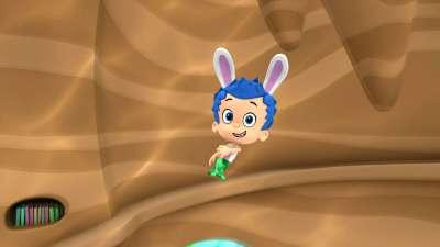 泡泡孔雀鱼 第三季11