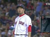 MLB常规赛 芝加哥白袜vs波士顿红袜 全场录播(中文)