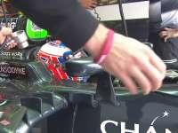 F1英国站排位赛(现场声)全场回放