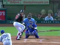 MLB常规赛 洛杉矶道奇vs亚利桑那响尾蛇 全场录播(中文)