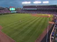 MLB常规赛 纽约大都会vs芝加哥小熊 全场录播(英文)