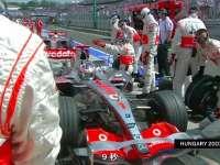 F1匈牙利站争议事件:阿隆索P区阻挡汉密尔顿始末