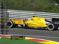 F1比利时站FP1:古铁雷兹TR继续讨论赛车问题