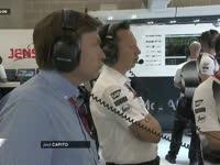 F1比利时站FP3(现场声)全场回顾