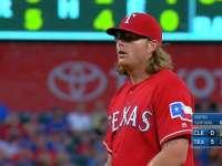 MLB常规赛 克利夫兰印第安人vs德州游骑兵 全场录播(中文)