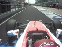 F1马来西亚站FP3:维尔莱茵赛车抖动剧烈