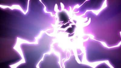 木奇灵2圣天灵种 第32集 剑晨的反击