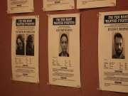 罪恶黑名单第三季预告 MugShot