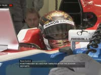 F1墨西哥站FP1全场回顾(现场声)