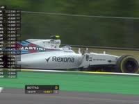 F1巴西站FP3全场回放(现场声)