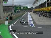 F1巴西站排位赛Q1:帕默尔和奥康接受调查
