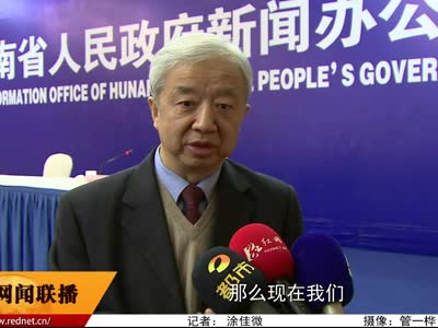 湖南确定20个新兴优势产业链 支持企业组建战略联盟